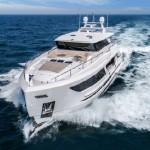 Horizon  FD 87 0 | Jacht makelaar | Shipcar Yachts