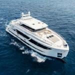 Horizon  FD 87 3 | Jacht makelaar | Shipcar Yachts