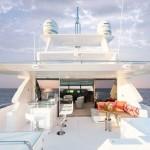 Horizon  FD 87 6 | Jacht makelaar | Shipcar Yachts