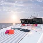Horizon  FD 87 7 | Jacht makelaar | Shipcar Yachts
