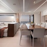Horizon  FD 87 10 | Jacht makelaar | Shipcar Yachts