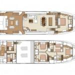 Horizon  FD 87 19 | Jacht makelaar | Shipcar Yachts