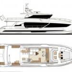 Horizon  FD 87 20 | Jacht makelaar | Shipcar Yachts