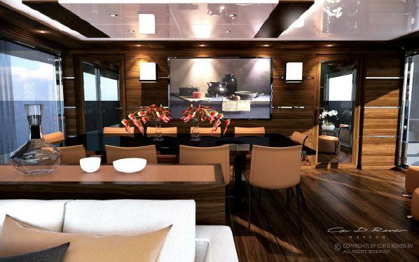 Horizon  FD1`25 | Jacht makelaar | Shipcar Yachts