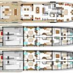 Horizon  FD1`25 10 | Jacht makelaar | Shipcar Yachts