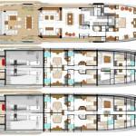 Horizon  FD1`25 9 | Jacht makelaar | Shipcar Yachts