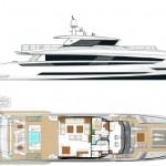 Horizon  FD1`25 14 | Jacht makelaar | Shipcar Yachts