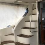 Azimut 46 Fly 1   Jacht makelaar   Shipcar Yachts