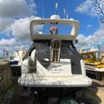 Azimut 46 Fly 37   Jacht makelaar   Shipcar Yachts