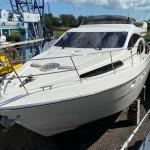 Azimut 46 Fly 42   Jacht makelaar   Shipcar Yachts