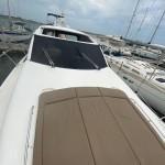 Prestige 440 S 17 | Jacht makelaar | Shipcar Yachts