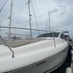 Prestige 440 S 25 | Jacht makelaar | Shipcar Yachts