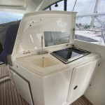 Prestige 440 S 26 | Jacht makelaar | Shipcar Yachts