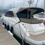 Prestige 440 S 29 | Jacht makelaar | Shipcar Yachts
