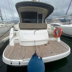 Prestige 440 S 30 | Jacht makelaar | Shipcar Yachts