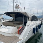 Prestige 440 S 31 | Jacht makelaar | Shipcar Yachts