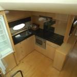 Princess V 62 6   Jacht makelaar   Shipcar Yachts