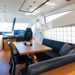 Sunseeker Manhattan 63 6 | Jacht makelaar | Shipcar Yachts