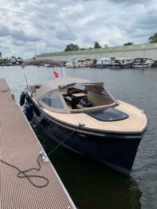 Lifestyle 750 Tender sloep | Jacht makelaar | Shipcar Yachts