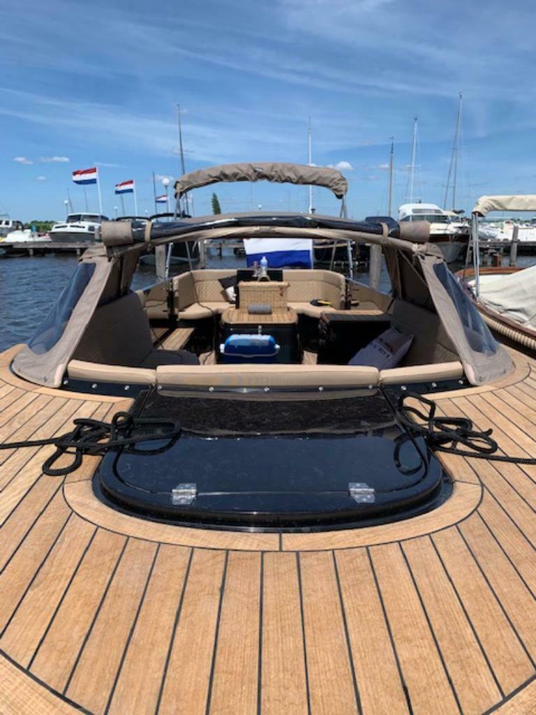 Lifestyle 750 Tender sloep   Jacht makelaar   Shipcar Yachts