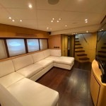 Pershing 90 3 | Jacht makelaar | Shipcar Yachts