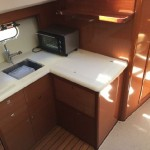 Jeanneau Prestige 38S 9 | Jacht makelaar | Shipcar Yachts