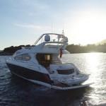 Sunseeker Manhattan 63 8 | Jacht makelaar | Shipcar Yachts