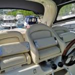 Cranchi Mediterranee 47  13 | Jacht makelaar | Shipcar Yachts