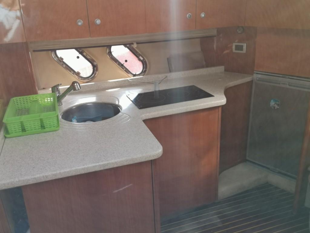 Cranchi Mediterranee 47  | Jacht makelaar | Shipcar Yachts