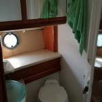 Cranchi Mediterranee 47  16 | Jacht makelaar | Shipcar Yachts