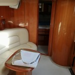 Cranchi Mediterranee 47  11 | Jacht makelaar | Shipcar Yachts