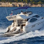Azimut 46 Fly 0   Jacht makelaar   Shipcar Yachts