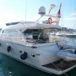 VZ 18 1 | Jacht makelaar | Shipcar Yachts