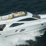 Galeon 530 Fly 1 | Jacht makelaar | Shipcar Yachts