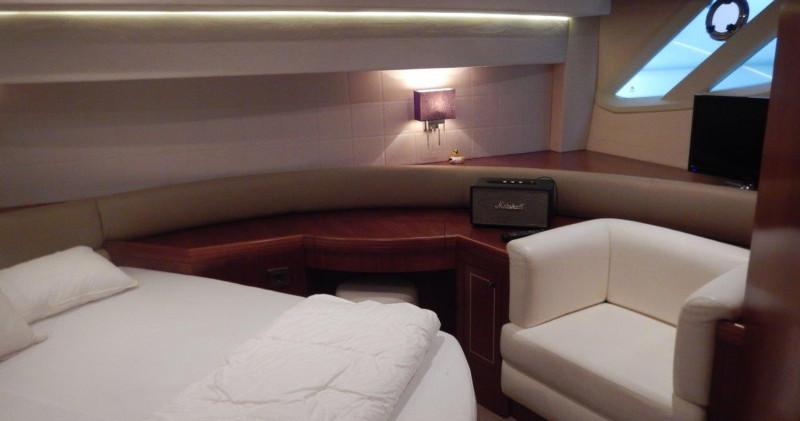 Galeon 530 Fly | Jacht makelaar | Shipcar Yachts