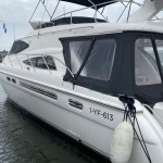 Sealine T52 3   Jacht makelaar   Shipcar Yachts