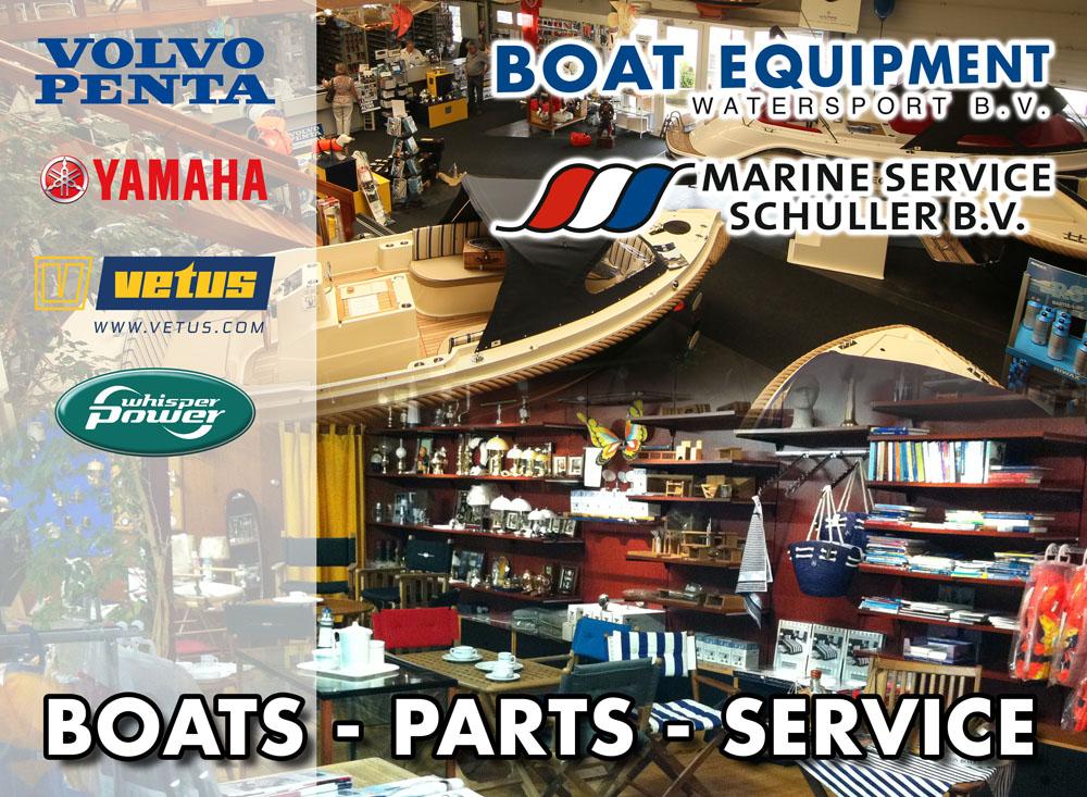 Boat Equipment Watersport BV (betaald) | Boten kopen | Jachten verkopen | Botengids.nl