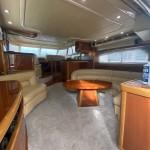 Sealine T52 6   Jacht makelaar   Shipcar Yachts