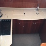 Princess 61 Fly 7 | Jacht makelaar | Shipcar Yachts