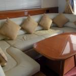 Sealine F42/5 3 cabines 3 | Jacht makelaar | Shipcar Yachts