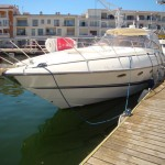 Sunseeker Camargue 47 1 | Jacht makelaar | Shipcar Yachts