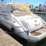 Sunseeker Camargue 47 2 | Jacht makelaar | Shipcar Yachts