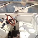 Sunseeker Camargue 47 12 | Jacht makelaar | Shipcar Yachts