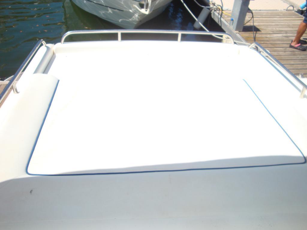 Sunseeker Camargue 47 | Jacht makelaar | Shipcar Yachts