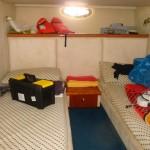Sunseeker Camargue 47 19 | Jacht makelaar | Shipcar Yachts