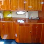 Sunseeker Camargue 47 20 | Jacht makelaar | Shipcar Yachts