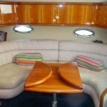 Sunseeker Camargue 47 22 | Jacht makelaar | Shipcar Yachts