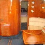 Sunseeker Camargue 47 23 | Jacht makelaar | Shipcar Yachts