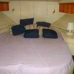Sunseeker Camargue 47 24 | Jacht makelaar | Shipcar Yachts