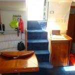 Sunseeker Camargue 47 25 | Jacht makelaar | Shipcar Yachts